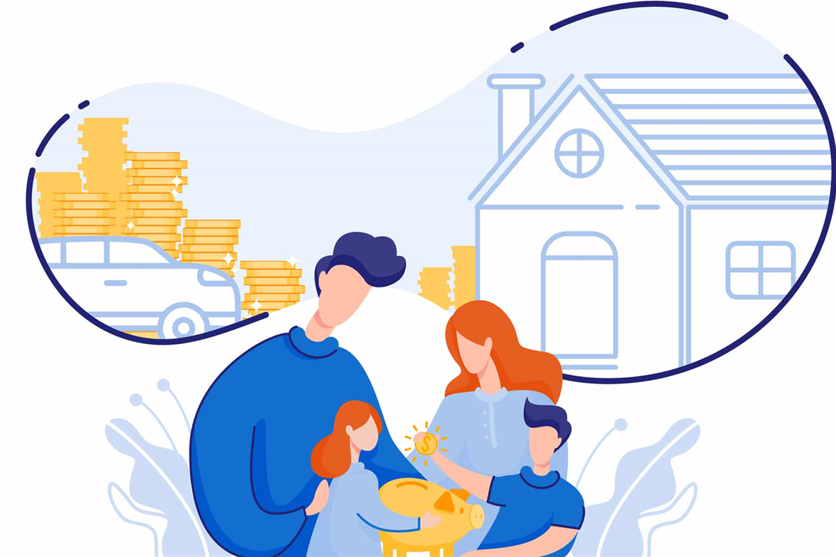 Consider The Distribution of Family Income