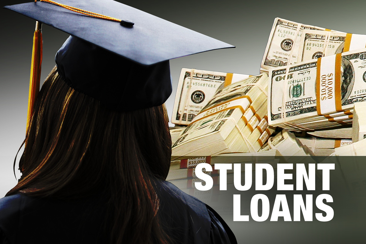How Do You Get a Student Loan?
