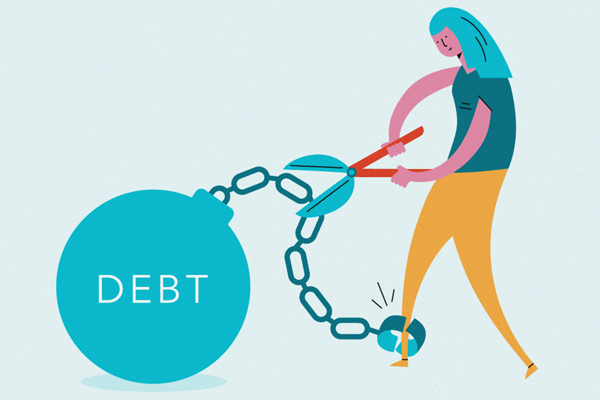 How To Reduce Household Debt Ratio