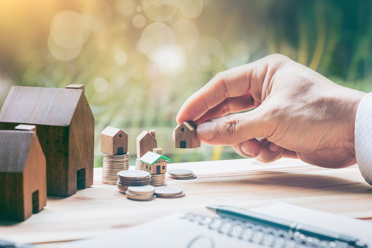 The Future of Real Estate Finance