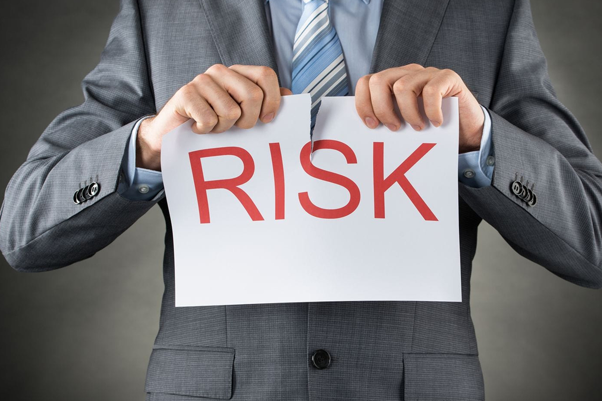 What Are The Financial Risks In Real Estate