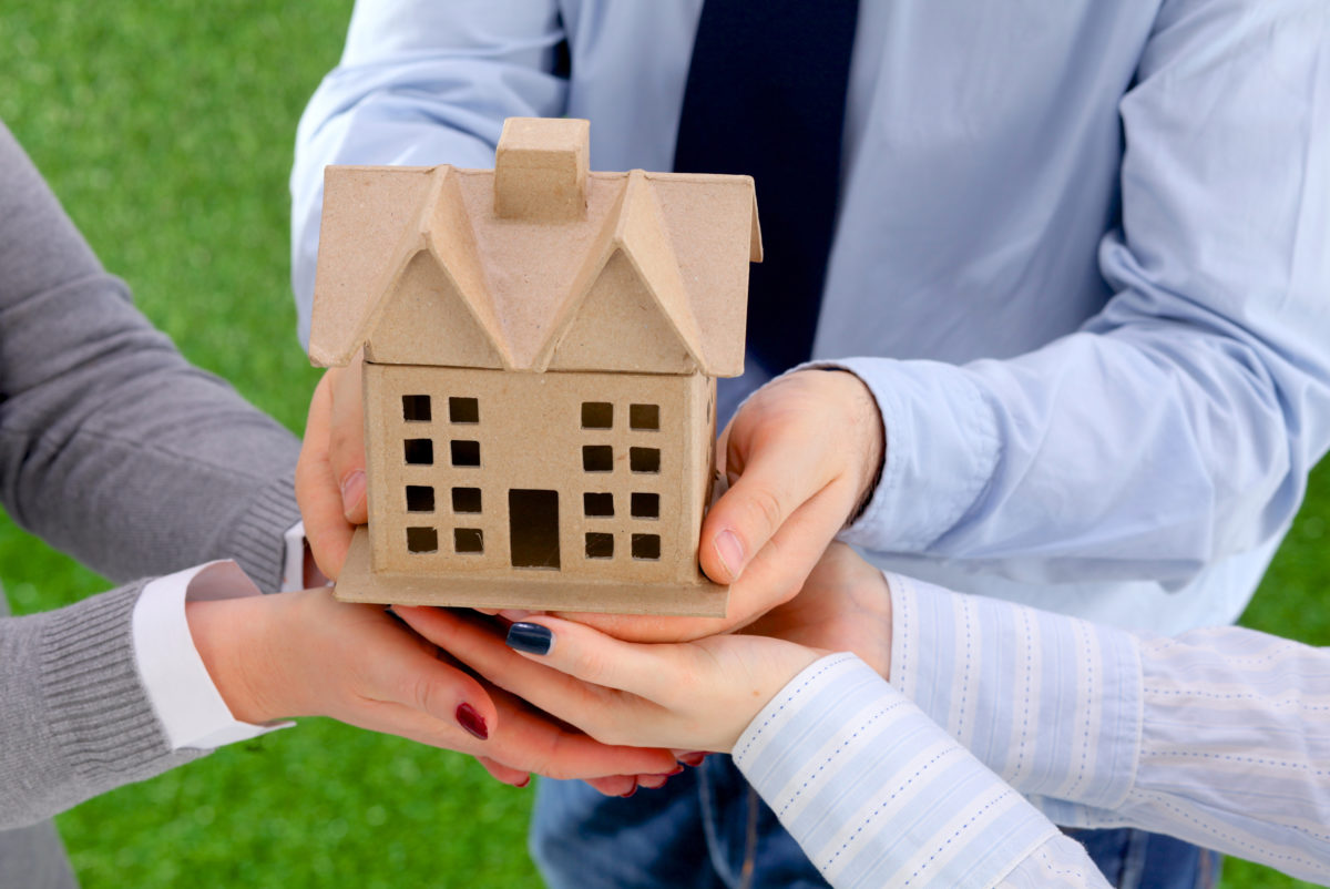 What Are The Real Estate Financial Products?