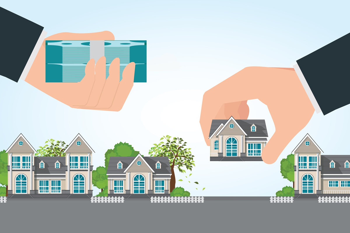Why Does Real Estate Related To Finance?